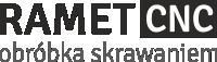 logo ramet cnc bielsko biala